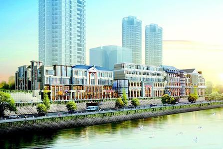 全力拓展重庆商业地产市场